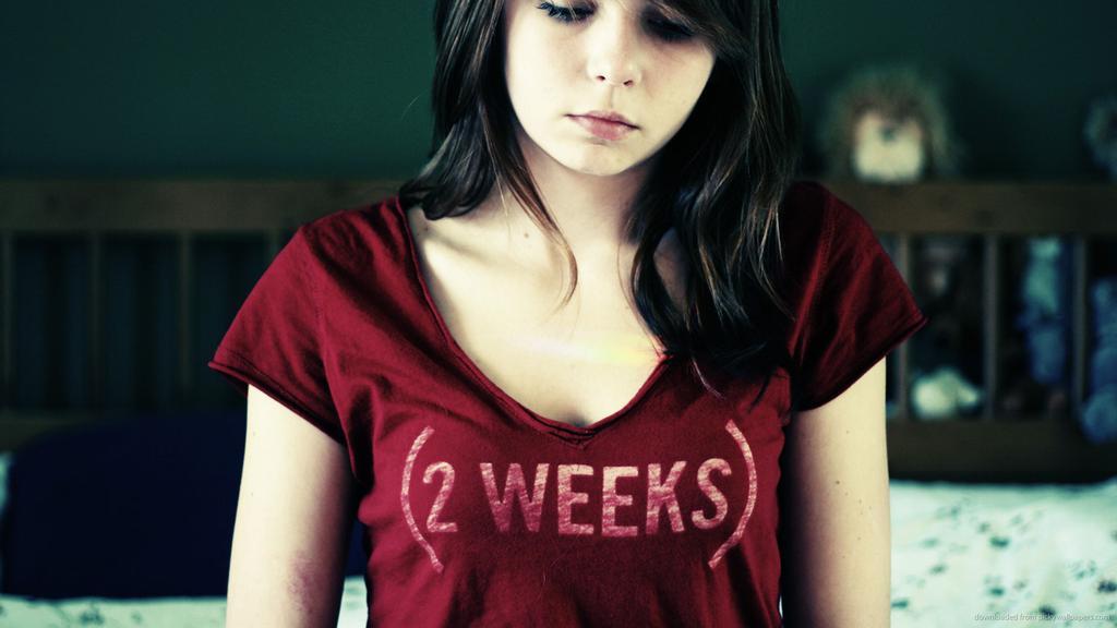 内心的绝望失了自我也许我根本就是一个不值得被爱的人<br />