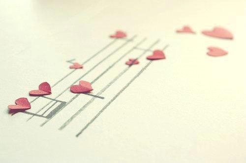 不出现不打扰,是我最后爱你的方式。<br />